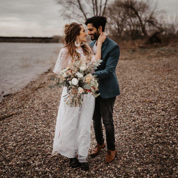 Hochzeit in Niedersachsen
