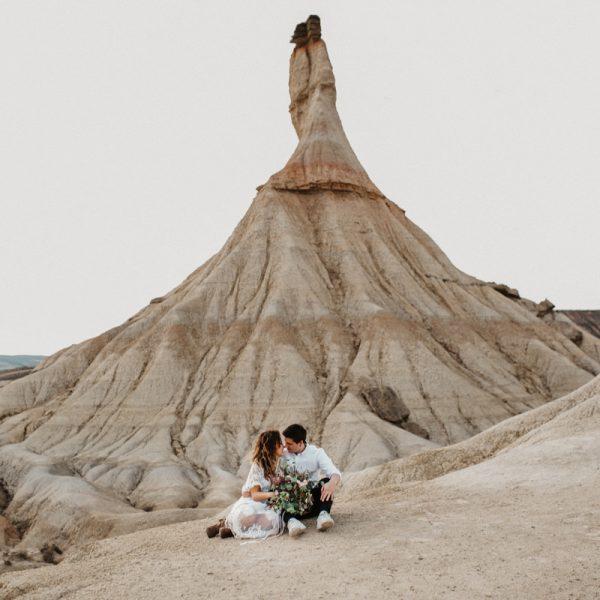 Afterwedding in Spanien