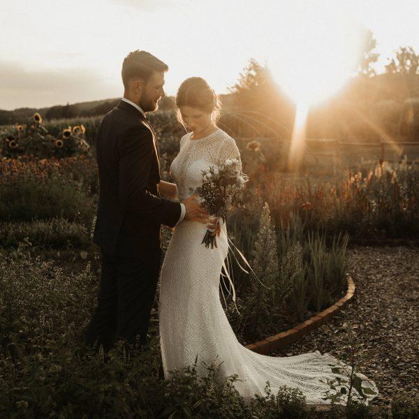 Hochzeit auf Hof Löbke